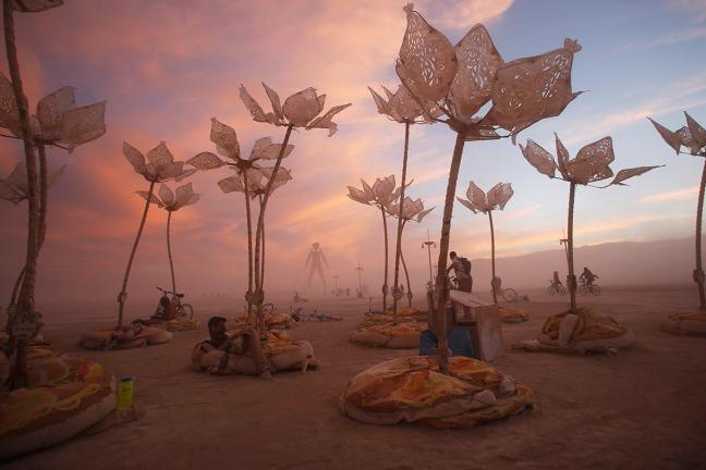 Dust 201: My return to Burning Man – Ideas on how to unlock